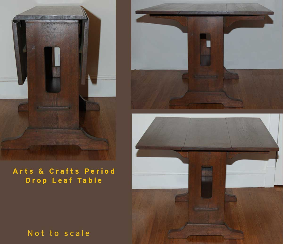 Mission Oak Furniture Furniture Arts And Crafts