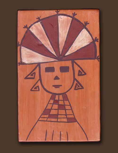 Southwest Indian Pottery Hopi Tewa Pueblo Contemporary