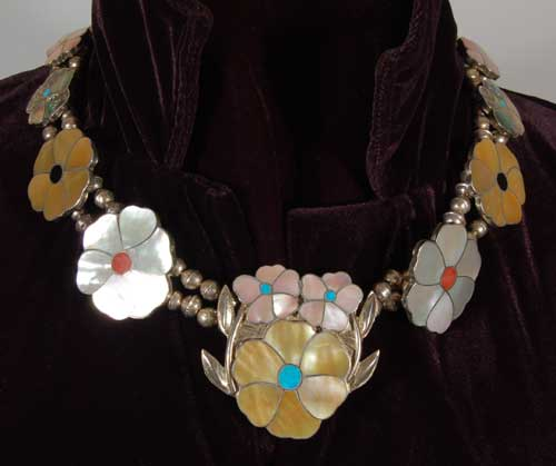 Southwest Indian Jewelry Native American Jewelry Zuni