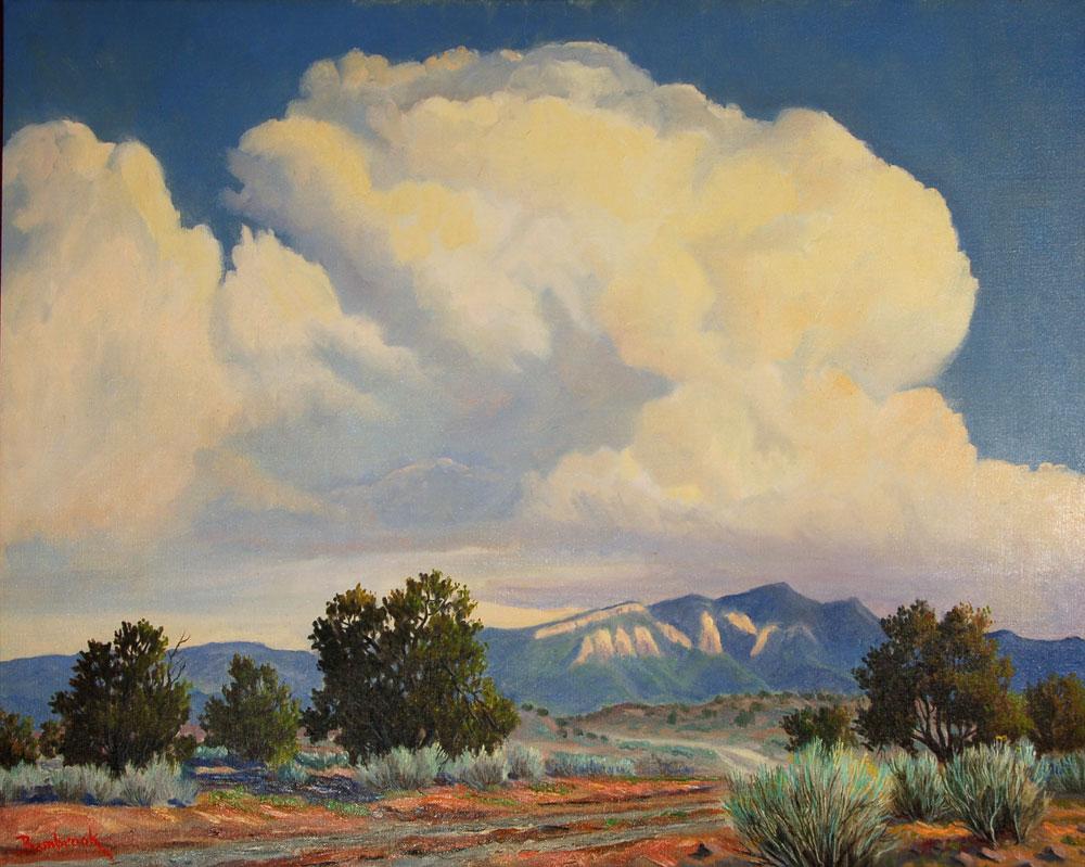 Fine Art | Native American Paintings | Native American ...