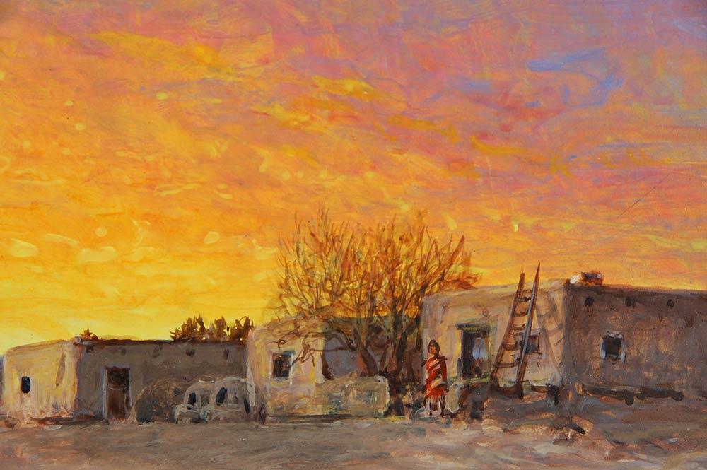 Fine Art Native American Paintings Contemporary Native American Native American Artwork