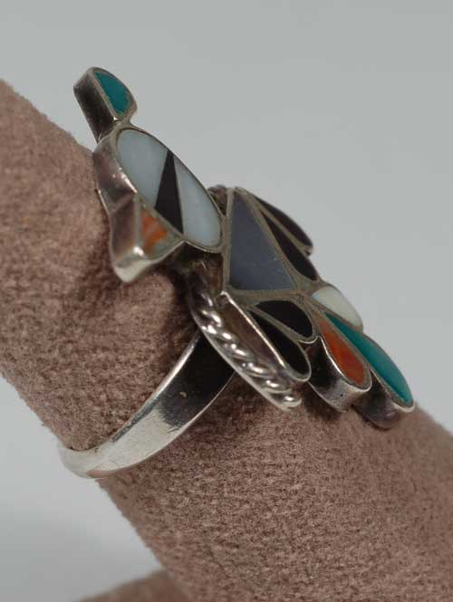 Southwest Indian Jewelry Native American Jewelry Zuni