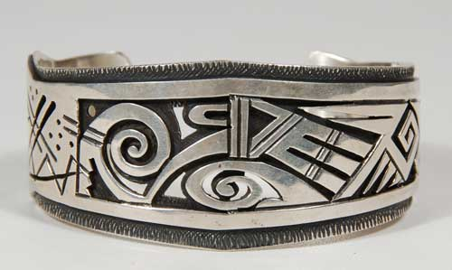 Southwest Indian Jewelry Native American Jewelry Hopi