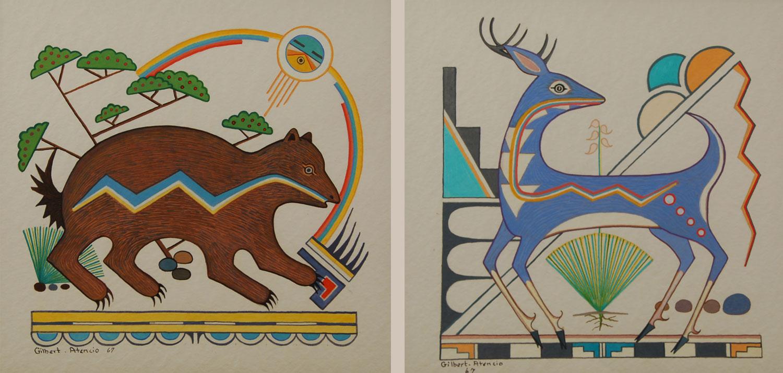 fine art native american paintings native american artwork
