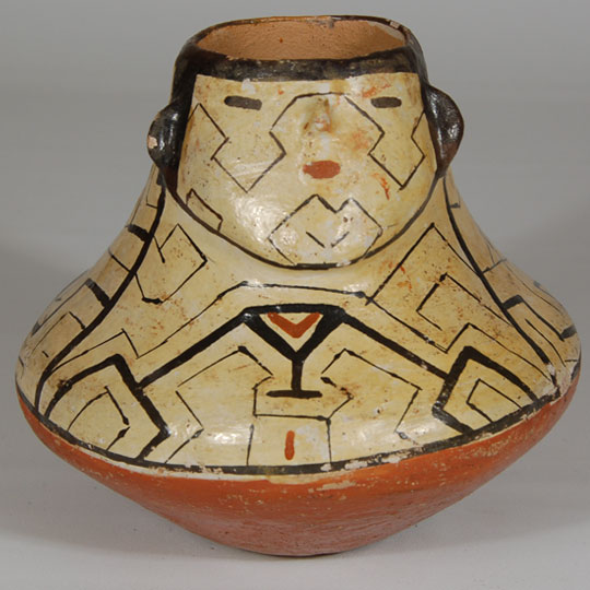 Other Fine Southwest Collectibles Non Native Pottery