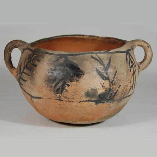 Southwest Indian Pottery San Felipe Pueblo