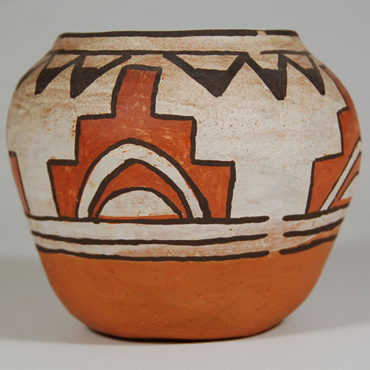 Southwest Indian Pottery