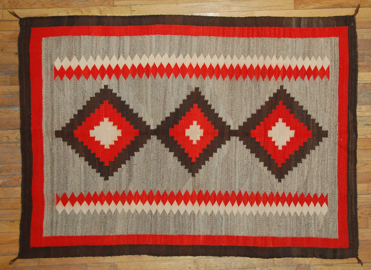 Other Fine Southwest Collectibles Navajo Textiles