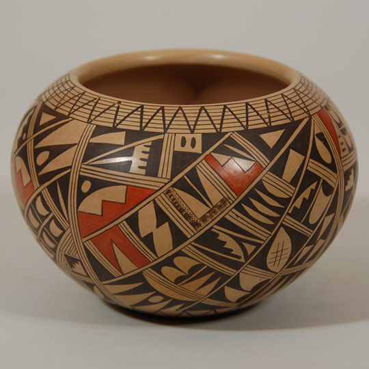 Southwest Indian Pottery