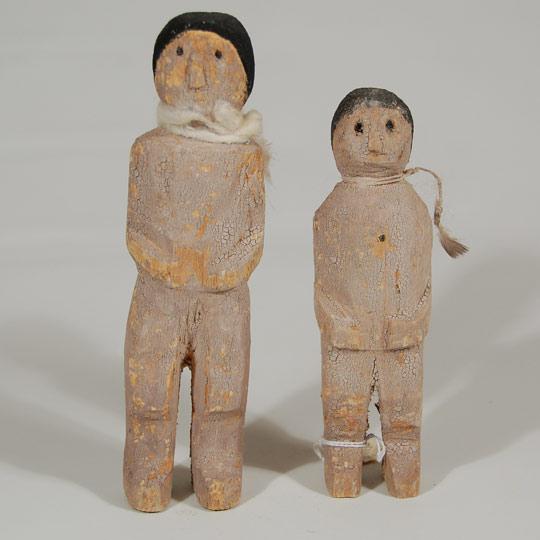 Other Fine Southwest Collectibles Navajo Folk Art Din 233
