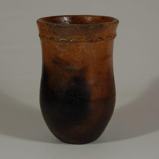 Southwest Indian Pottery : Contemporary : Dinu00e9 : Navajo : Rose Williams : Dinu00e9 (Navajo) Pottery ...