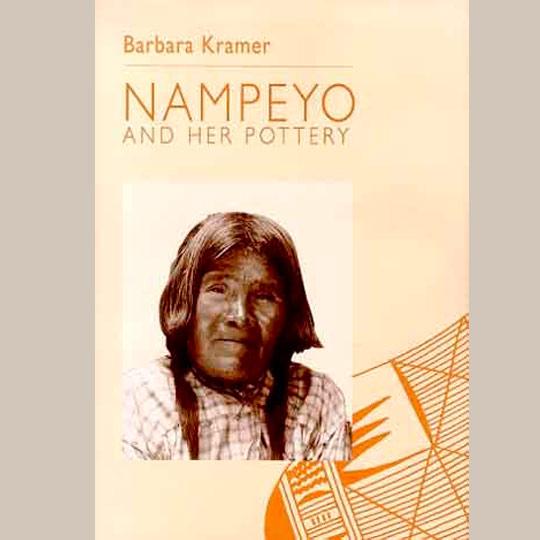 Book Southwest Indian Contemporary Book European American Barbara Kramer Nampeyo And