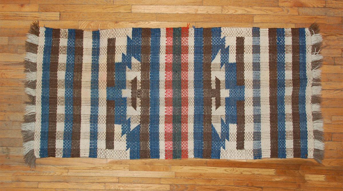Chimayo Rug Blankets C3452v Adobe Gallery Santa Fe Www