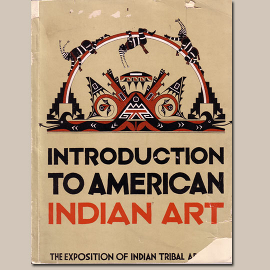 an introduction to the contemporary american indian writers American indian/alaska native education: an overview jon reyhner, northern arizona university introduction after four centuries of precipitous population decline to.