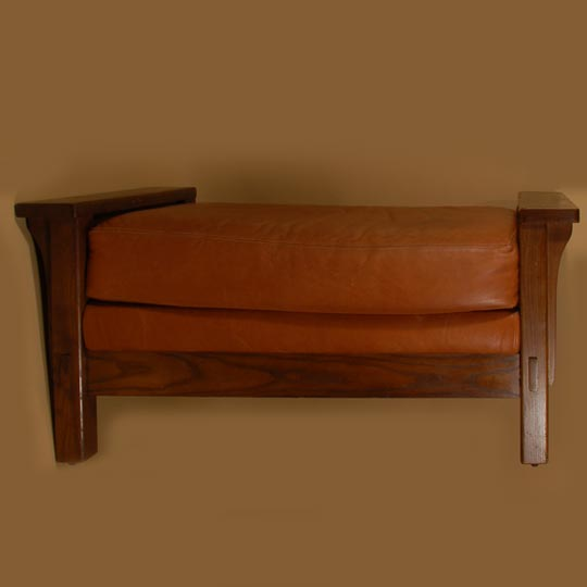 Arts And Crafts Movement Sofa
