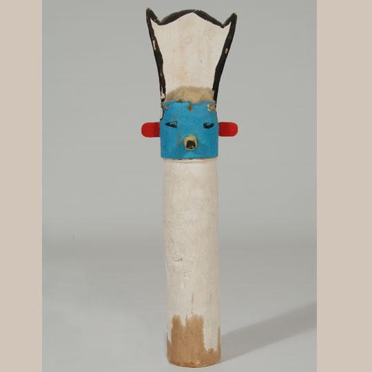 traditional katsina dolls early native art