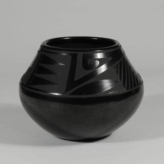 Southwest Indian Pottery Pots Contemporary Native
