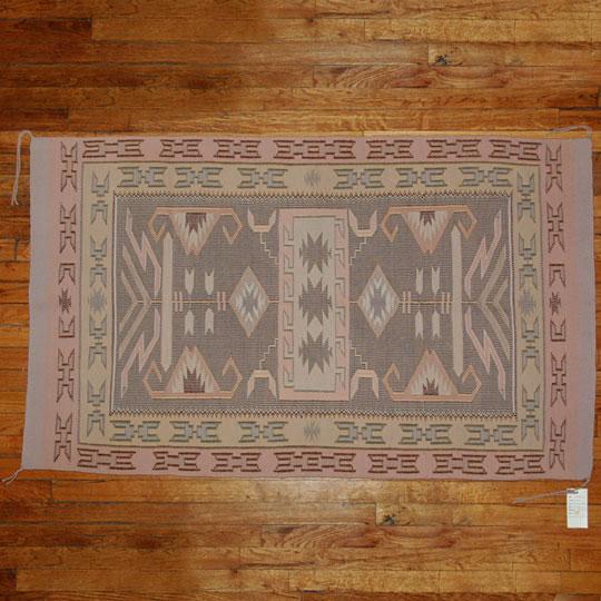 Native American Rugs In Santa Fe: Navajo Blankets And Rugs