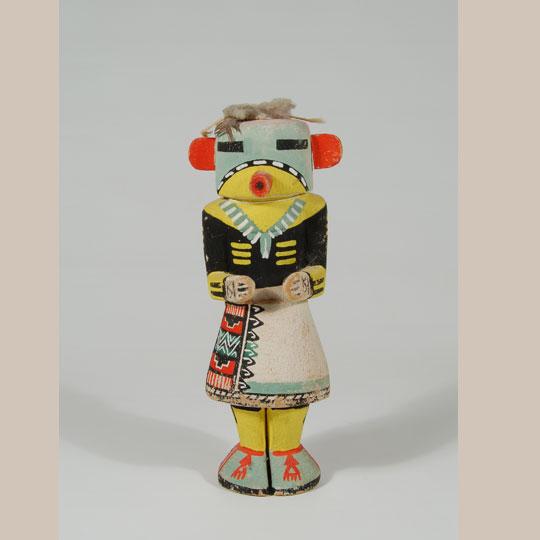 Image result for kachina dolls