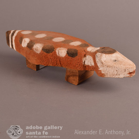 Charlie Willeto C4234g Adobe Gallery Santa Fe