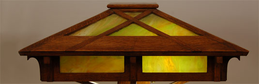 Mission Oak Furniture Accessories Arts Amp Crafts