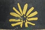 Otto Pentewa Traditional Katsina Dolls Kachina Dolls Hopi Pueblo signature hallmark