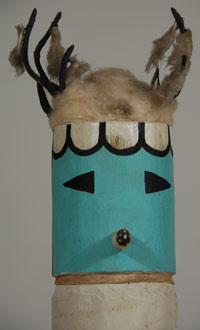 Traditional Katsina Dolls Kachina Dolls Jemez Pueblo