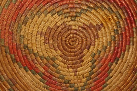 Southwest Basket Apache 25869 Adobe Gallery Santa Fe