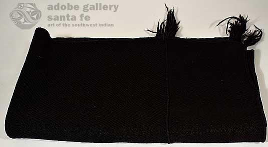 Alternate View of this Pueblo textile.