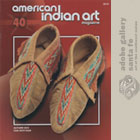 American Indian Art Magazine Autumn 2015 issue