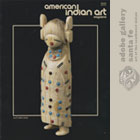 American Indian Art Magazine Autumn 2000 issue