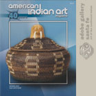 American Indian Art Magazine Spring 2015 issue