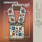American Indian Art Magazine Autumn 2014 issue