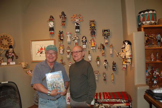 AL Anthony and Gregory Schaaf talk Katsinas