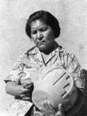 Picture of Belen Tapia Santa Clara Pueblo, New Mexico