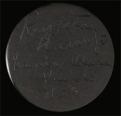 Reycita Naranjo Signature