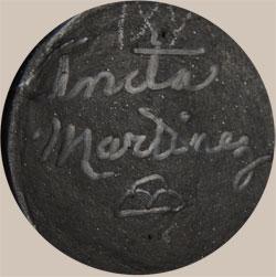 Anita Martinez  signature