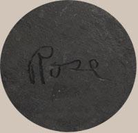 Rose Gonzales signature