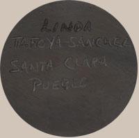 Linda Tafoya Sanchez signature