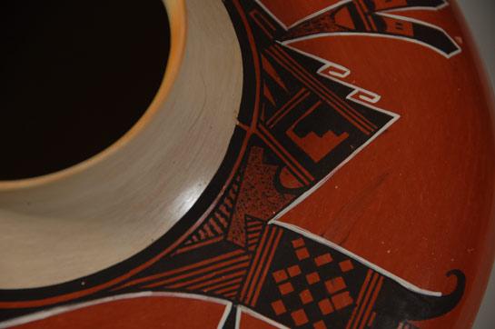 Southwest Indian Pottery Contemporary Hopi Pueblo