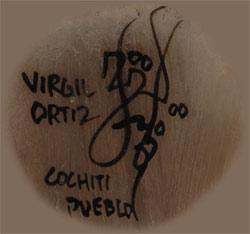 virgil ortiz signature
