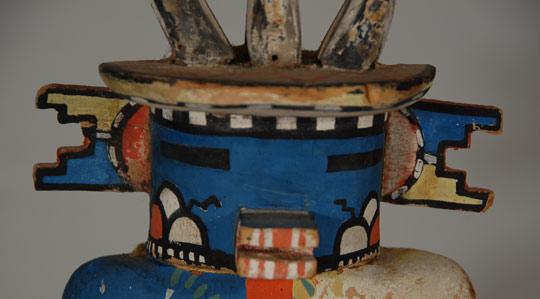 Traditional Katsina Dolls Kachina Dolls Hopi Pueblo Carver