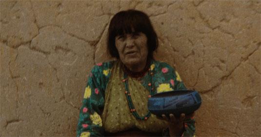 Maria Montoya Poveka Martinez (1887-1980) Pond Lily