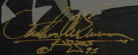 Anthony Chee Emerson (1963-present) signature