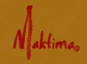 Joe Maktima (1962-present) signature