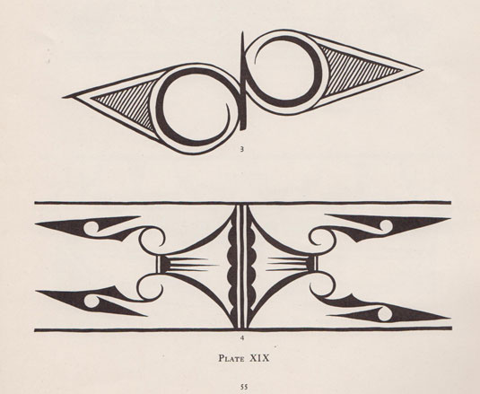 Example Bird Designs from this book