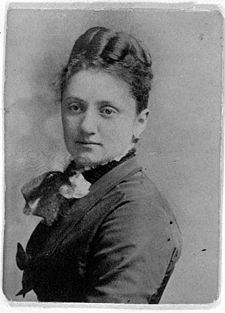Matilda Coxe Stevenson - Source: Wikipedia