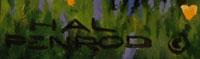 Hal Penrod signature