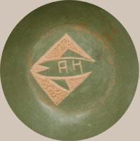 Artist Signature - Hallmark: Art Cody (1943-1985) Arthur Haungooah
