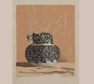 I.A Tularosa Jar